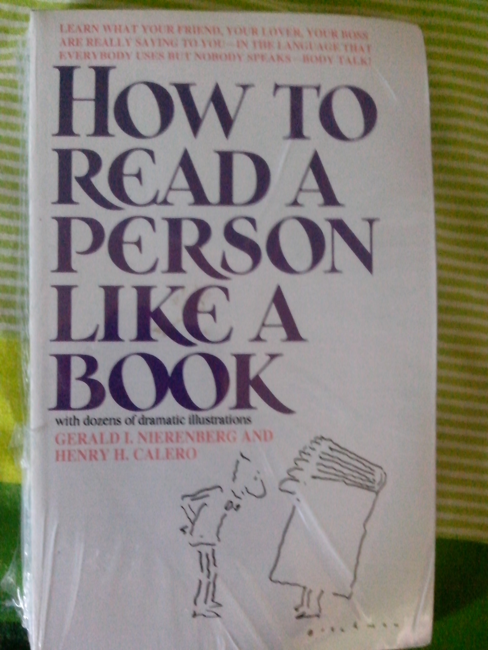 How to read a person like a book 68